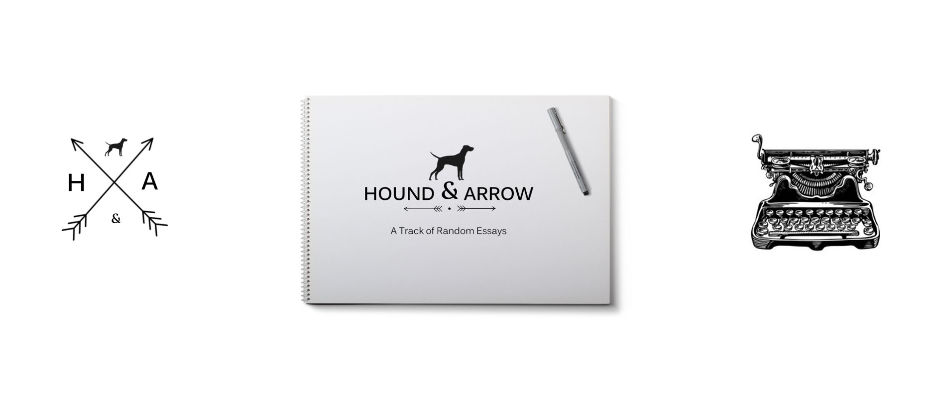 HOUND AND ARROW