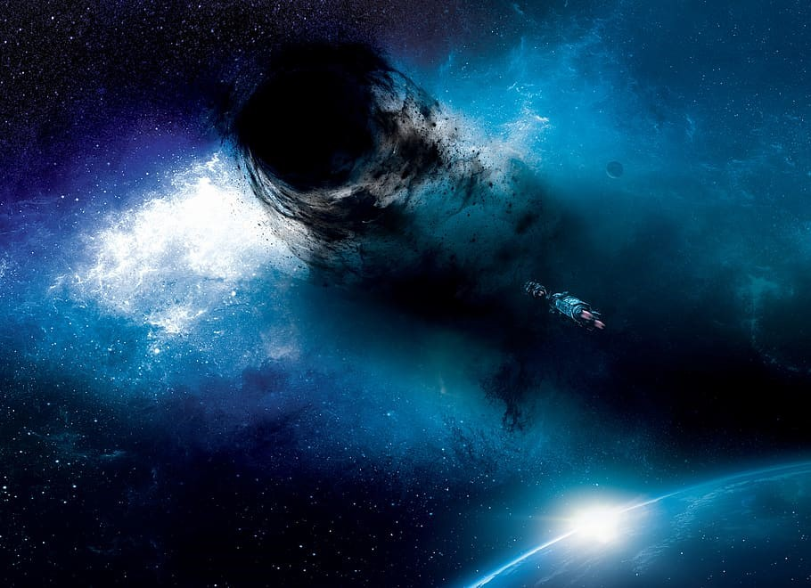 Image result for SPaceship Universe